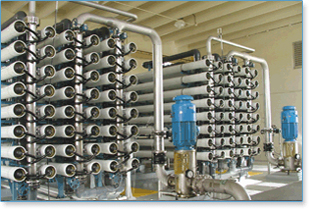 Membrane Chemicals and Water-Based Corrosion Inhibitors
