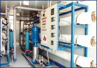 brackish water treatment systems