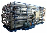 brackish water reverse osmosis system