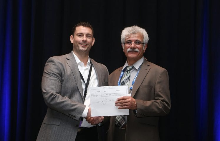 AMTA Best Paper Award