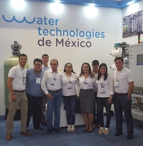 Water Technologies Mexico