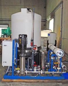 reverse osmosis chemicals & ro antiscalant