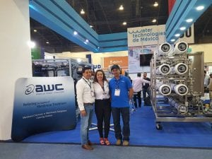 aquatechmx american water chemicals presentation