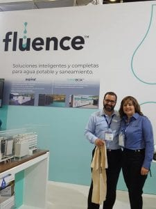 aquatechmx american water chemicals fluence